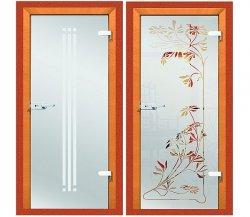 Szklane Drzwi Wewnętrzne Projektoskoppl