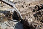 Jak zabezpieczyć fundamenty na zimę?