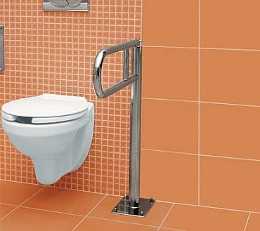 Urządzamy łazienkę Dla Niepełnosprawnych Projektoskoppl