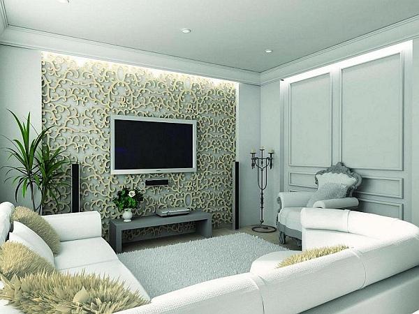 Sufity Podwieszane We Wnętrzach Mieszkalnych Projektoskoppl