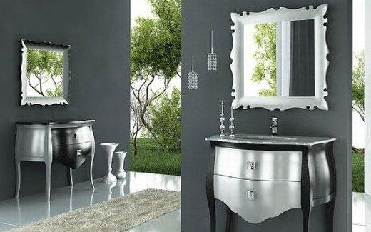 Oryginalne Meble łazienkowe Projektoskoppl