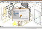 CAD Kucnie - projektowanie