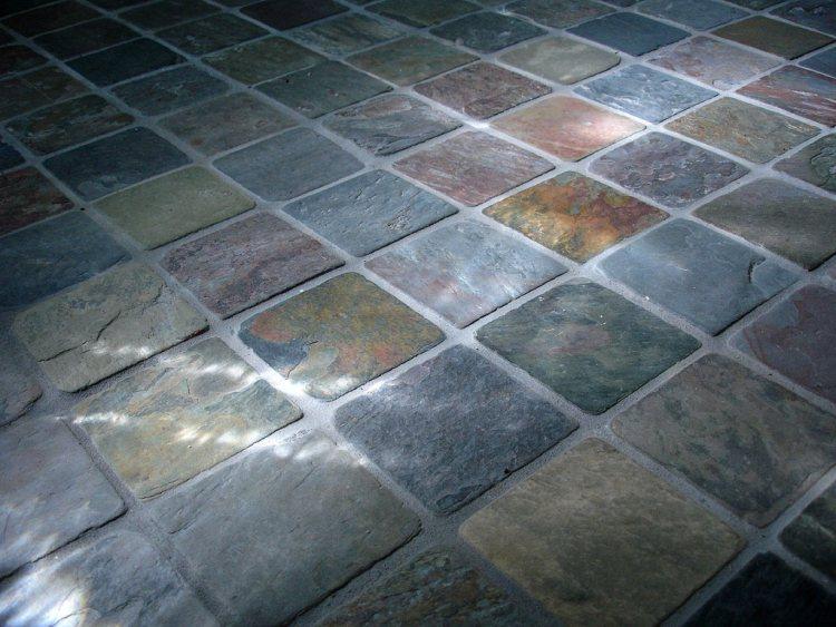 Ceramika Na Podłodze Projektoskoppl