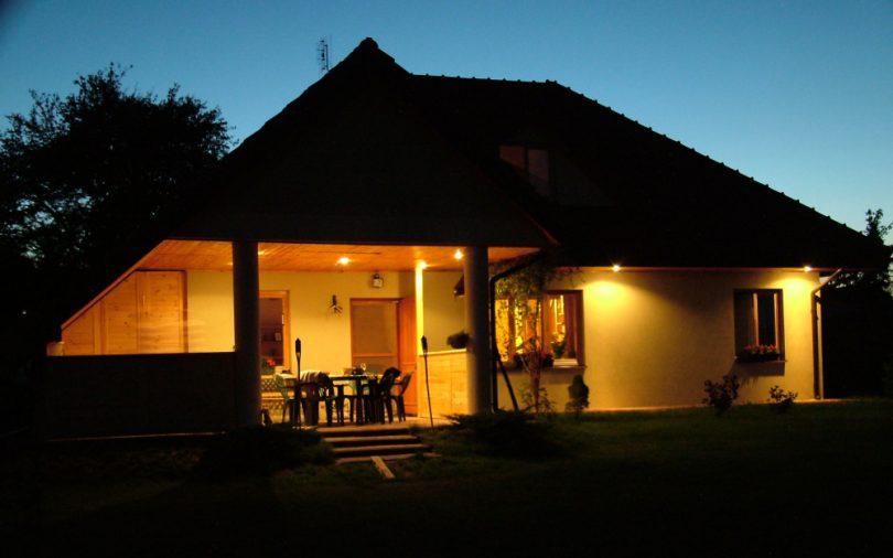 Ile energii zużywa dom?