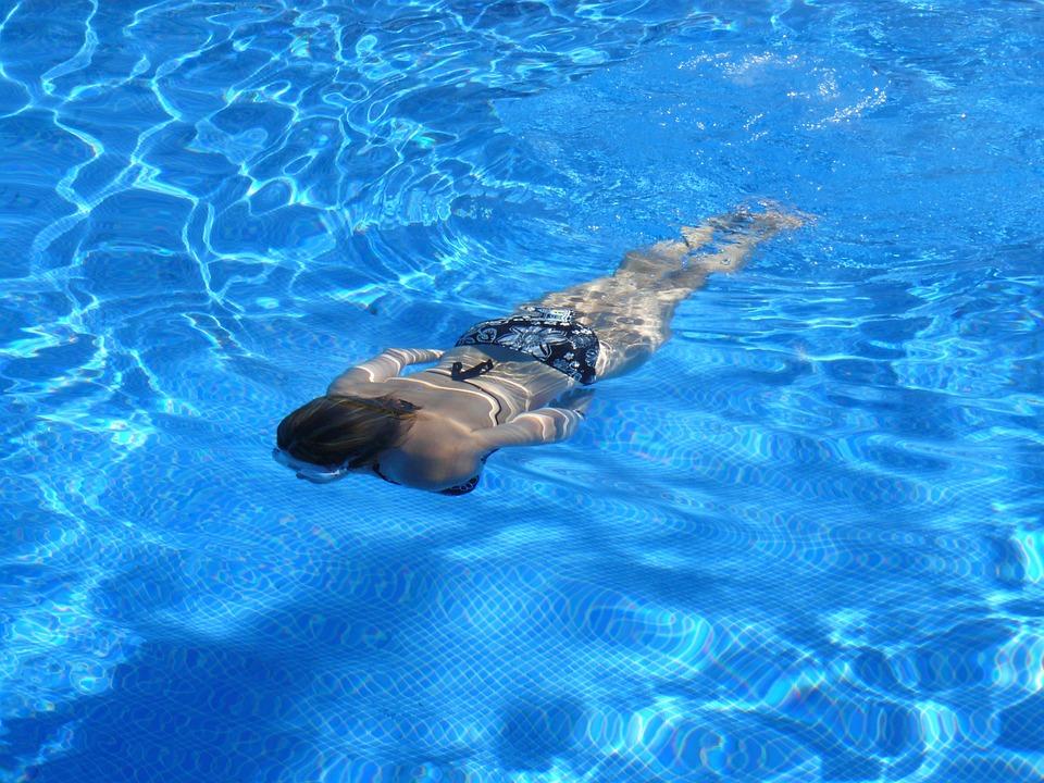 Jak sprawdzić pH wody w basenie?