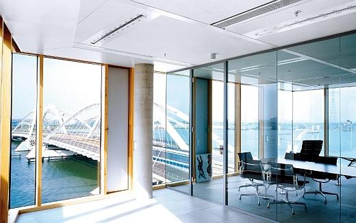 Jak urządzić biuro komfortowe i nowoczesne