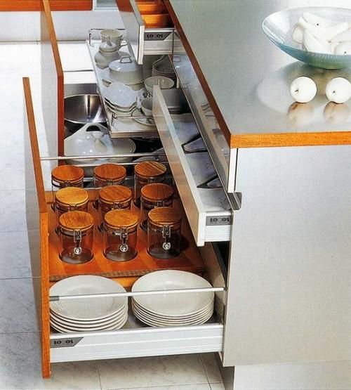 Jak urządzić kuchnię funkcjonalną i praktyczną?