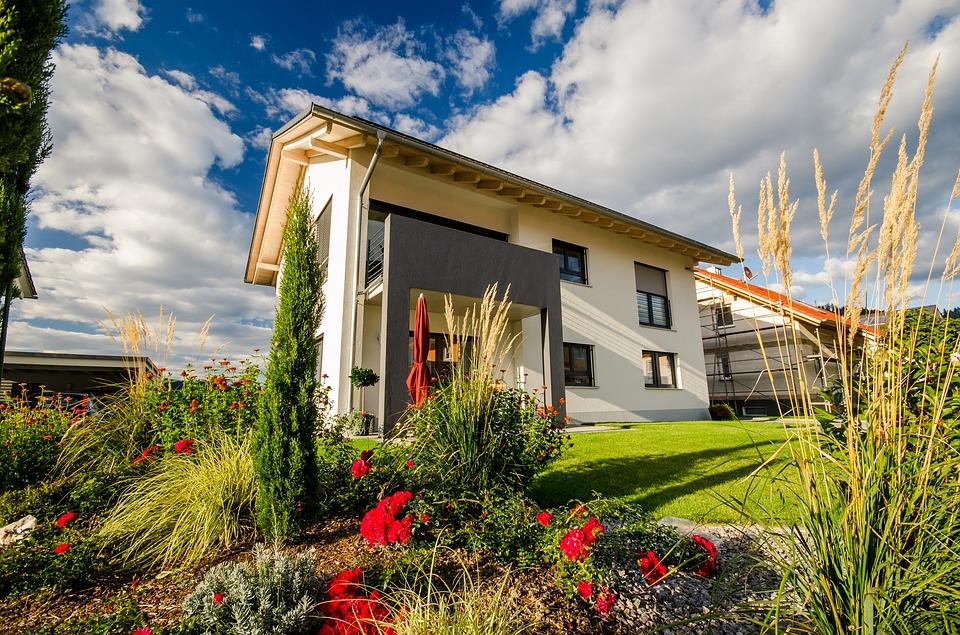 Koszt budowy domu, a jego forma