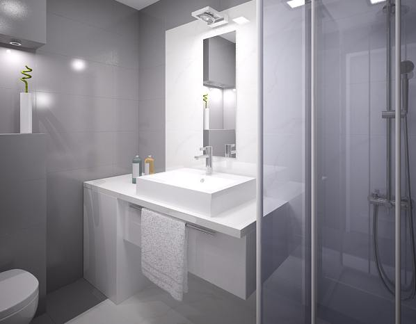 Aranżacja Małej łazienki Jak Urządzić Małą łazienkę By