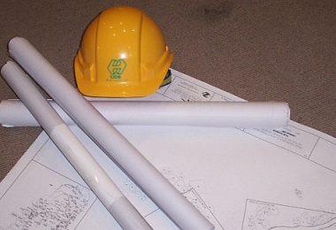 Niezbędne mapki geodezyjne i projekty