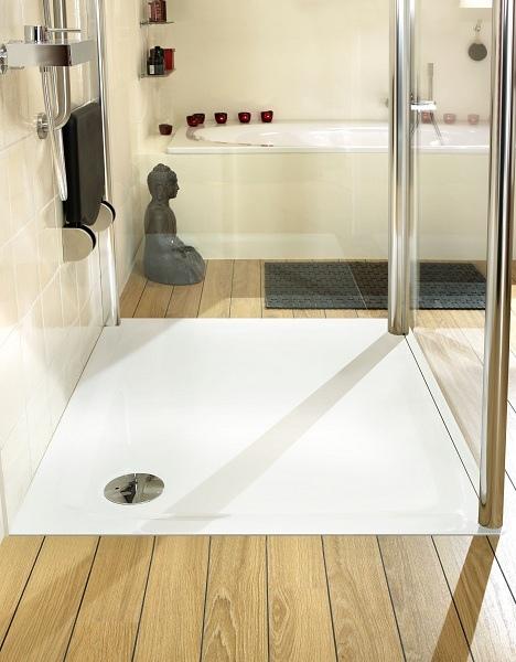 Panele łazienkowe Jak Wybrać Najlepsze Panele Podłogowe I