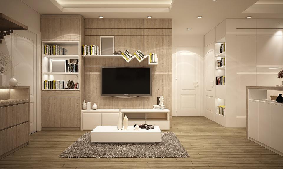 Projekty domów z dużym salonem