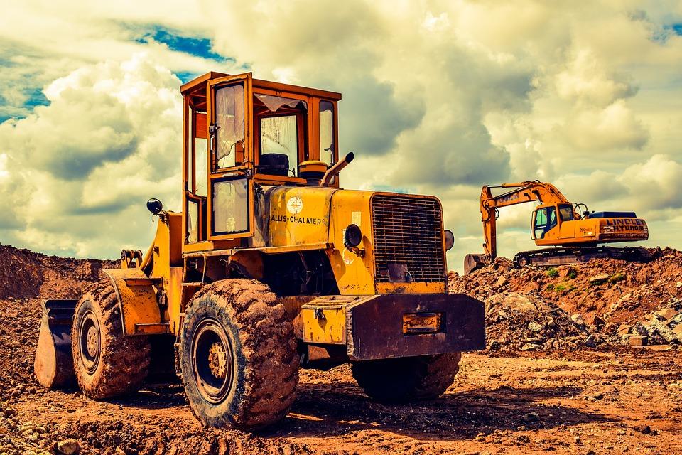 Przygotowanie terenu pod budowę domu