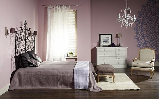 Lawenda W Sypialni Co Sprawia że Kolor Lawendy Od Lat