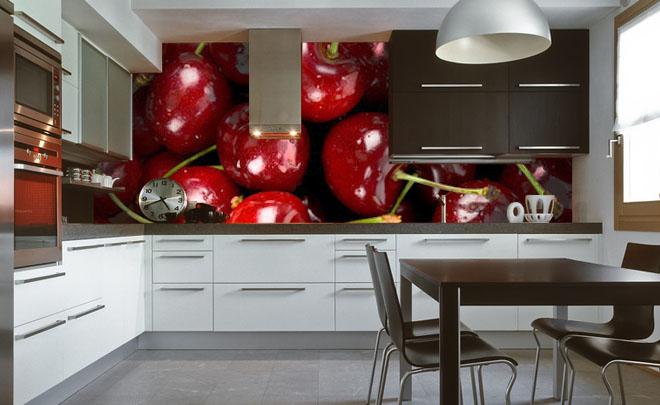 Idealne Fototapety Do Kuchni Projektoskoppl