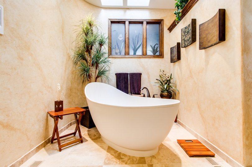 łazienka Z Wanną Narożną A Może Asymetryczną Wanny Akrylowe