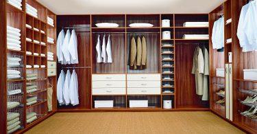 Zabudowa garderoby